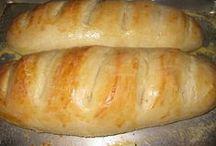Bread Recipes / by Tracy Logan