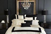 Designing a Romantic Bedroom / Inspiration to design a romantic bedroom  #Romance #Bedrooms #Decor