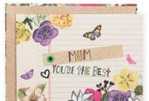 Mother's Day / Make sure you #Impressmum this Mothering Sunday / by The7thChamber