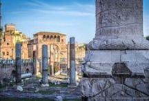 Roma / Copyright © 2014 Essendemme - All rights reserved
