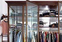 HOME / Closet