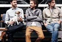 CLOTHING / Casual Men