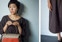 EDITORIAL: fashion editorials / shooting ideas