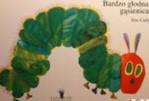 Kids books/ Książki dla dzieci