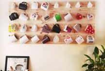 Home Ideas / by Molly Katholi