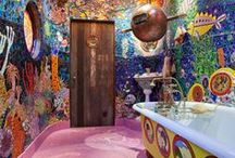Miss B's Room / by Molly Katholi