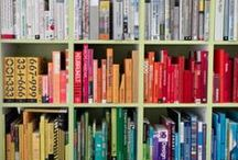 Books Worth Reading / by Molly Katholi