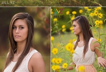Seniors / by Aimee Campbell