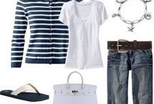 Clothes Clothes CLOTHES / Styles I love... potential outfits for my closet. / by Shauna Shaw