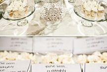 Party Ideas/Decorations / by Sharol Taylor