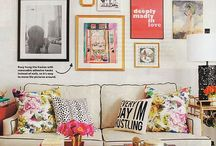 Living Rooms / by Megan McNees