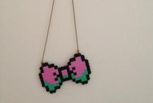 Craft Ideas / by Lore Creatief