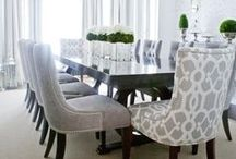Dining Room / by Tiffany Lane