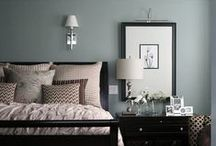 Master Bedroom Ideas / by Tiffany Lane