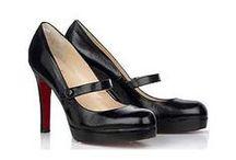 Blue suède shoes / by Patricia Kiksen