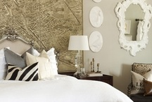 Home Design with Panache. / I love earth and muted color palates, with classic, modern and traditional home design along with accessories that Rock!