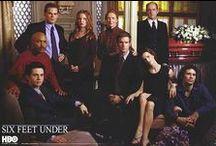 TV Series I Love