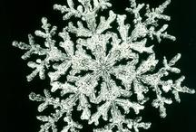Snow & Ice / Snow, Snowflakes, Ice, Icebergs   & Glaciers