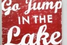 ~You got jokes~ & Quotes~ / by Mackenzie Wheeles
