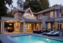 future home / by Meghan Daniels