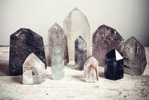 PIEDRAS / Hermosas preciosas y semi preciosas - Metallic and nonmetallic Minerals