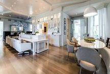 Interior Design | woa / Beautiful interior design featured on World of Architecture