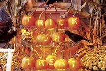 ~Halloween~  / by Mackenzie Wheeles