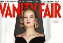 Vanity Fair Covers /  Celebrated Vanity Fair Covers.
