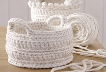 Crochet / by Mackenzie Wheeles