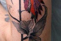 PRETTY INKS / by Stacia Smith