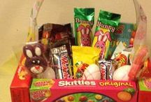 EASTER STUFF / by Stacia Smith