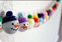 A CHRISTMAS WE CELEBRATE / by Stacia Smith