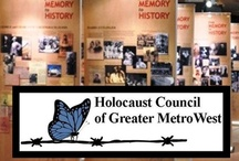 Holocaust Council of Greater MetroWest / The mission of the Holocaust Council of Greater MetroWest is to remember the Holocaust and convey its history and lessons. In this context, we address the central tenets of what it means to be a moral and responsible citizen.