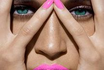 nail shoot research / by Elaine D'Farley