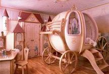 Dream-y / How I wish my room was look like