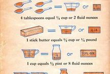 kitchen tips & products