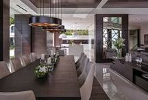"""Dining Room Ideas / Search for your perfect dining room in this beautiful """"Dining Room Ideas"""" collection."""