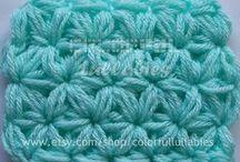 Crochet M&M