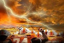 Tennessee Vols / by Sherry Shaffer
