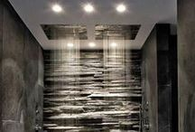 """Shower Ideas / Search for your perfect shower in this beautiful """"Shower Ideas"""" collection."""