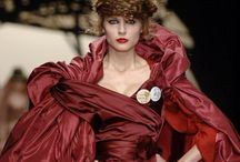 Couture - Classic Haute Couture - then & now / From the early Design Houses of Paris and London such as Lavin & Worth to today's iconic Designers and those blessed with the gift of creativity. / by LuxeFibers