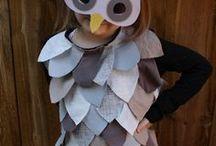 Costumes / by Tamara Orner