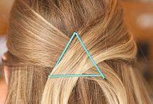 Privalia ♥ Hair Style / Che ti passa per la testa? Trova l'ispirazione per i tuoi look.