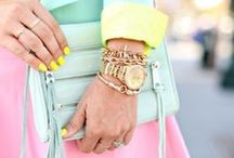 """Privalia ♥ Colori pastello / Delicati e romantici: sono i colori pastello! Lo stile si tinge di tinte tenui, per look super romantici con un tocco """"baby""""....anche per la casa! Scopri i prodotti dai colori pastello su www.privalia.com"""