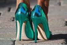 Privalia ★ Let's go GREEN / Il verde è un colore deciso, che non passa inosservato...noi lo amiamo in tutte le sue sfumature!