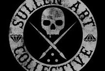@SullenCanada (Mens) / Clothing you'll find on our site for Sullen.
