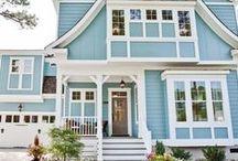 Dream Home / Interior and exterior