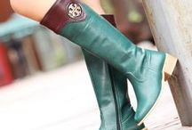 Shoes - Riding Boots / Equestrian-inspired riding boots for women