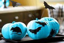 Halloween Craft, Food & Decorations