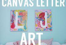 Little Hands. / Art & Activities Ideas for Colin.
